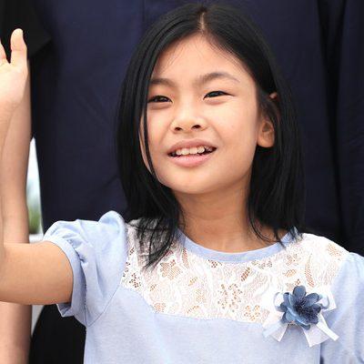 Film Bagus Kim Soo Ahn, Artis Cilik Korea Selatan
