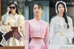 Transformasi Fashion Ko Mun Yeong dalam Its Okay to Not Be Okay