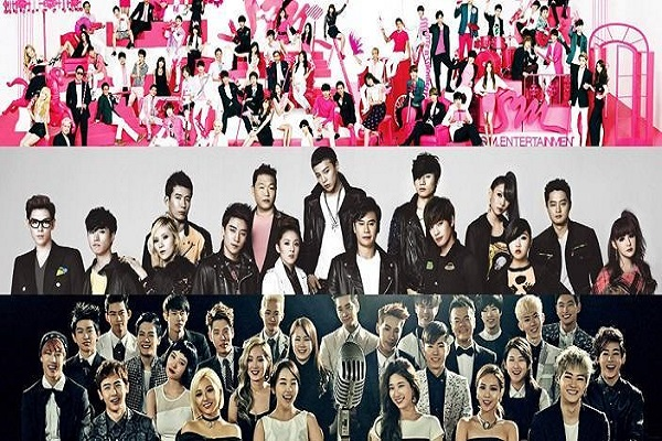 Aturan Agensi K-Pop, YG, SM, dan JYP tentang Pacaran