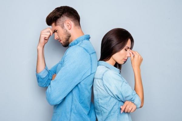 5 Tanda Toxic Relationship di Hubungan dengan Pasangan