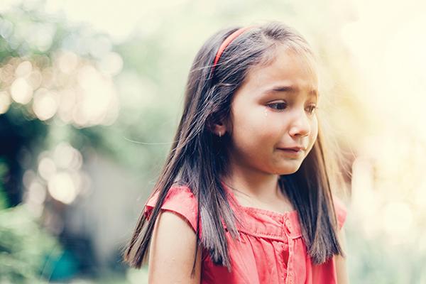 Cara Atasi Anak Stress karena Belajar di Rumah