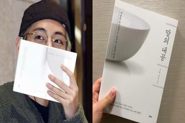 Buku Favorit Idol K-Pop yang Telah Terbit di Indonesia