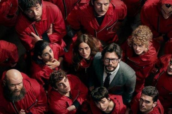 Rekomendasi Serial Netflix Berbahasa Spanyol, Wajib Tonton!