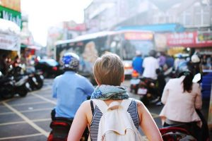 Libur Panjang, Promo Menarik dari Aplikasi Perjalanan (Future Travel)