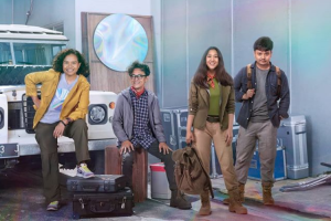 Petualangan Sherina 2, Dan Film Indonesia Dibuat Sekuel Setelah 10 Tahun
