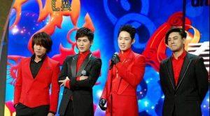 Reuni F4, Apa Kabar Dao Ming Si dan Hua Zhe Lei