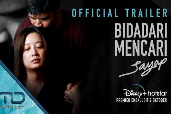 Film Indonesia Tayang Oktober, Bagus!