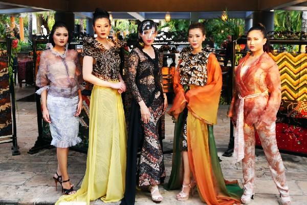 Hari Batik Nasional: Indahnya Batik Seribu Warna dari Pamekasan