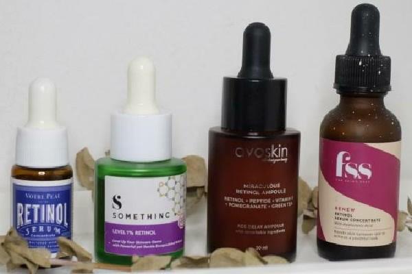 Rekomendasi Skincare Lokal dengan Kandungan Retinol