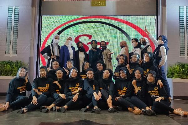 Cara Agensi Model Hijab Surabaya, SZ Model Management, Eksis di Masa Pandemi