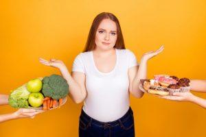 Makan Sedikit Tetap Gemuk? Ini Penyebabnya