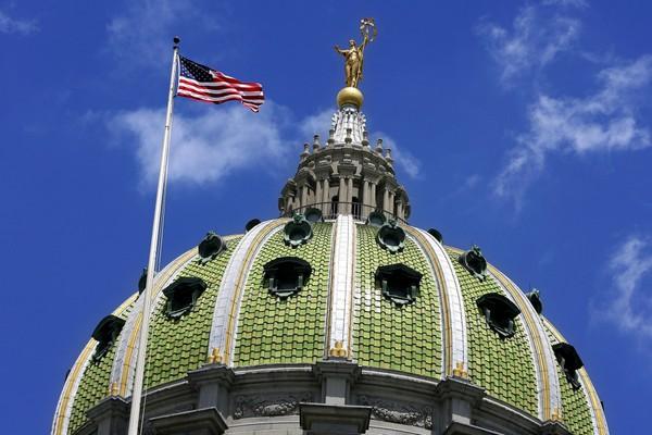 Wisata Pennsylvania, Negara Bagian Kunci Kemenangan Biden