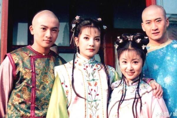 Kabar Terbaru Para Pemain Putri Huan Zhu