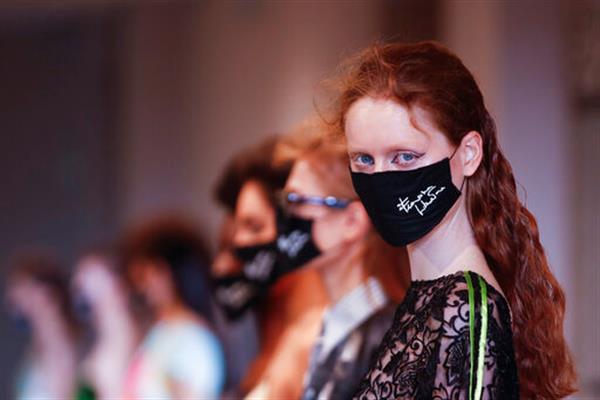 Tren Fashion 2021, Busana Adaptasi Selama Pandemi