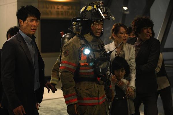 Film Korea Tema Natal, Hiburan saat Liburan