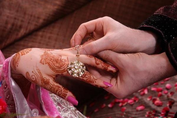India Tangkap Laki-Laki yang Paksa Istrinya Pindah Agama