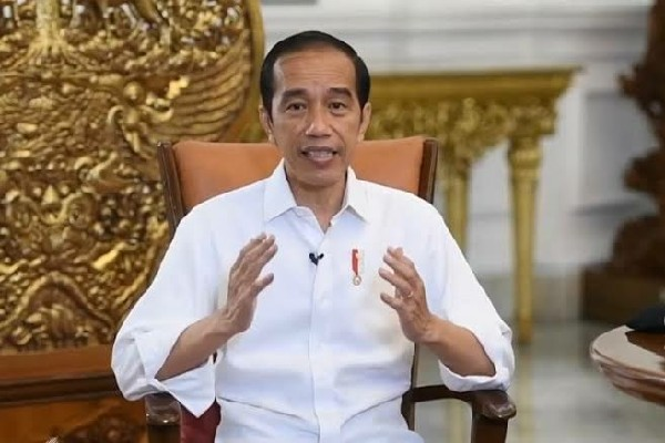 Jokowi Gratiskan Vaksin Covid-19, Siap Disuntik Pertama