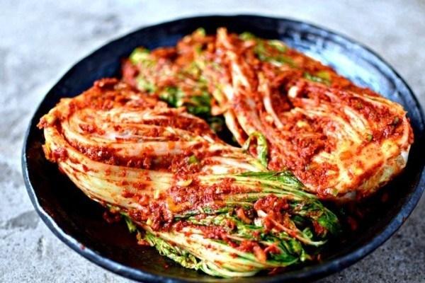 7 Makanan Khas Korea yang Sering Muncul di Drakor
