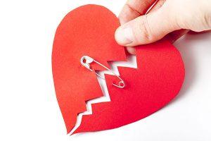 Patah Hati? Cara Mudah Sembuh dan Move On