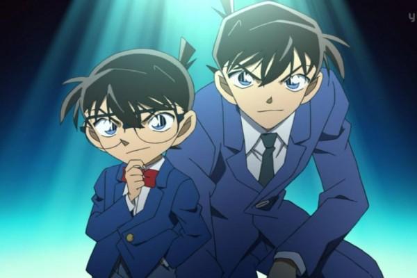 Detective Conan, Manga yang Paling Ditunggu Tamatnya