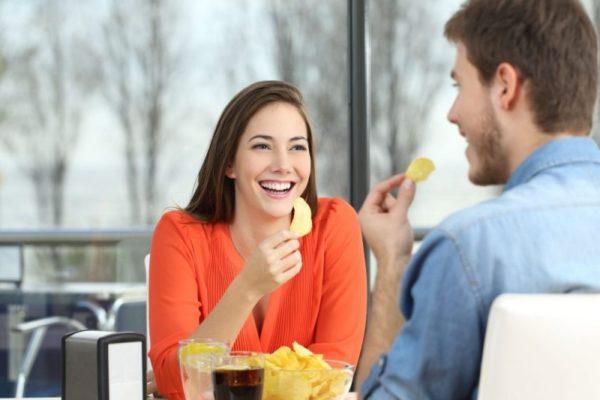 Mindful Snacking, Solusi Ngemil di Saat Pandemi