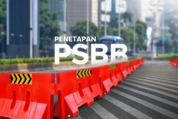 PSBB Jawa-Bali 11-25 Januari, Ini yang Harus Kamu Siapkan