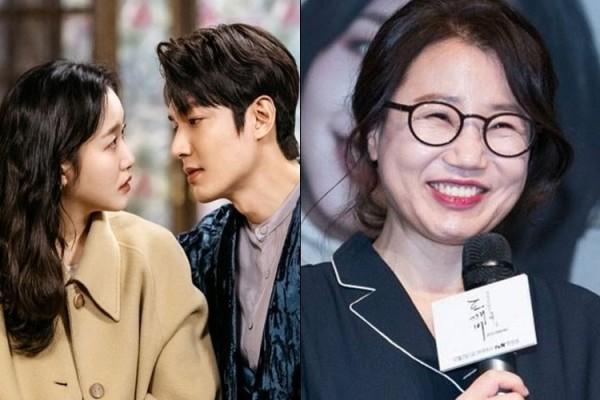 Perempuan Penulis Skenario Drama Korea, Karyanya Bikin Baper