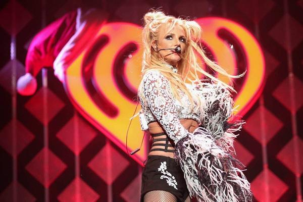 Isi Film Dokumenter Britney Spears