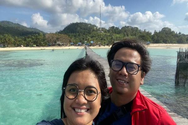Mengawali Perjalanan ke Kepulauan Anambas