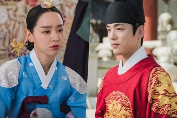 Tokoh Nyata di Drama Korea Mr. Queen