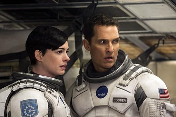 Rekomendasi Film Sci-Fi Terbaik yang Wajib Kamu Tonton
