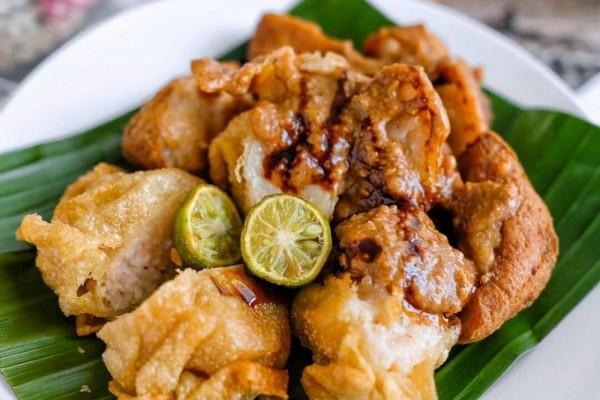 Rekomendasi Kuliner Bandung yang Menggugah Selera