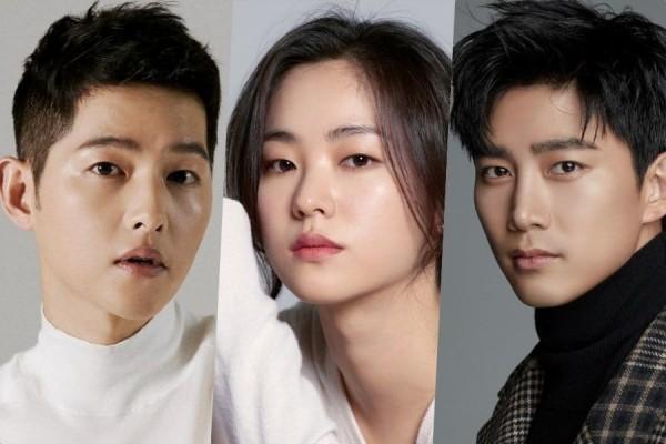 7 Rekomendasi Drama Korea Tayang Februari 2021