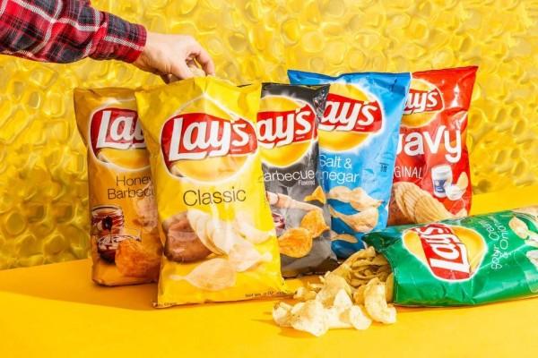 Mulai Agustus 2021, Lays, Doritos dan Cheetos Tak Ada Lagi di Indonesia