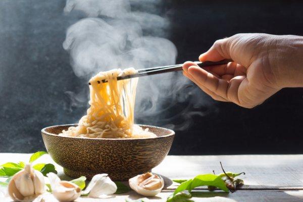 Ragam Kuliner Mie Nusantara yang Wajib Kamu Coba