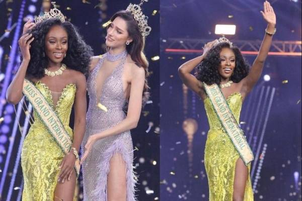 Veteran Pageant yang Menang di Kontes Kecantikan