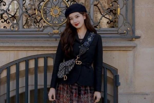 Tas Favorit Selebriti Korea, dari Song Hyekyo hingga IU