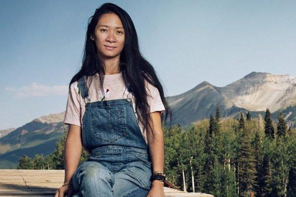 Fakta Chloé Zhao, Sutradara Perempuan Peraih Golden Globes