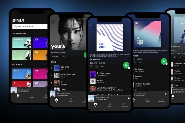 Masalah Kakao M dan Spotify, Idol K-Pop Kena Imbasnya