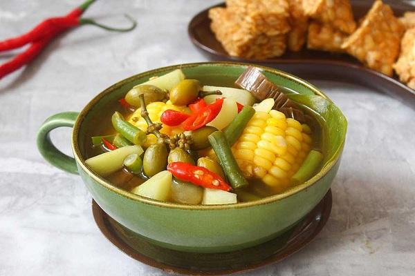 Resep 3 Sup Indonesia Terenak Se-Asia, Coba Di Rumah