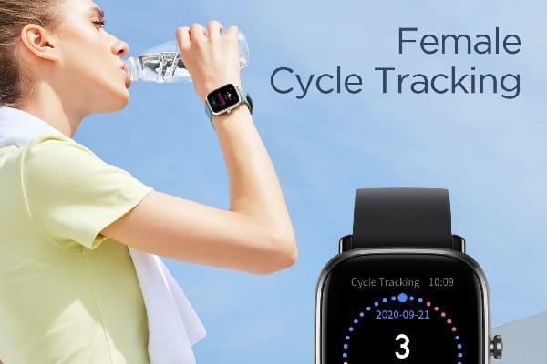 Smartwatch Untuk Kaum Hawa, Tetap Fit Saat PMS