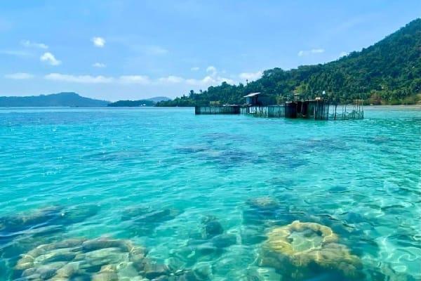 Membangun Indonesia Kecil Bernama Kepulauan Anambas