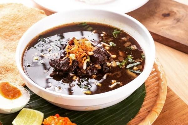 Jadi Sup Terenak Se-Asia, Rekomendasi Rawon Surabaya yang Wajib Kamu Coba