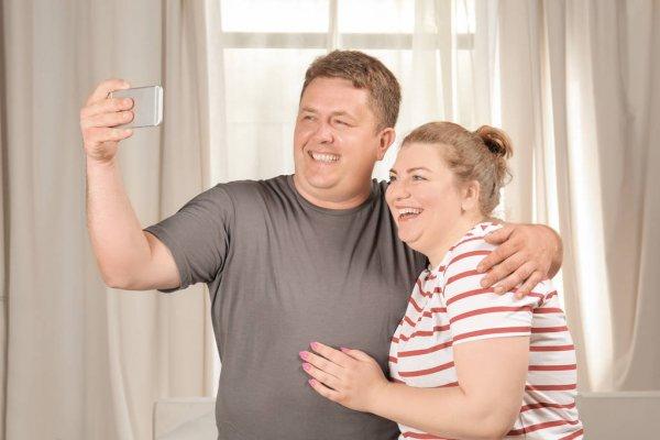 Penyebab Gemuk Setelah Menikah, Bukan Karena Bahagia