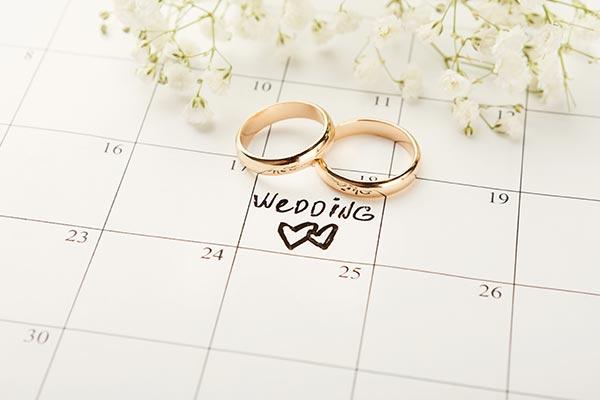 Merancang Pernikahan Impian,  Agar Lancar Di Hari Bahagia