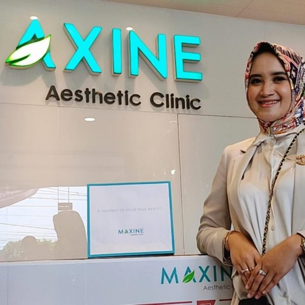 Skinvesment Ala Maxine Clinic ini Bisa Kamu Coba!