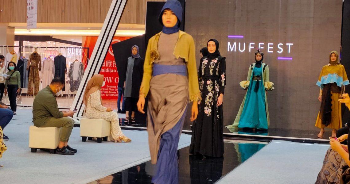 Pertama Dihelat di Surabaya, 5 Fakta MUFFEST Tahun ini!