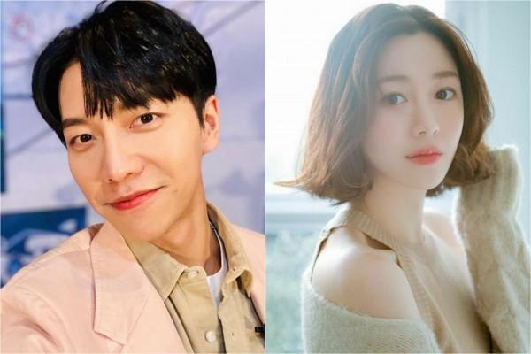Selain Lee Seunggi-Lee Dain, Pasangan Korea yang Sama Marga