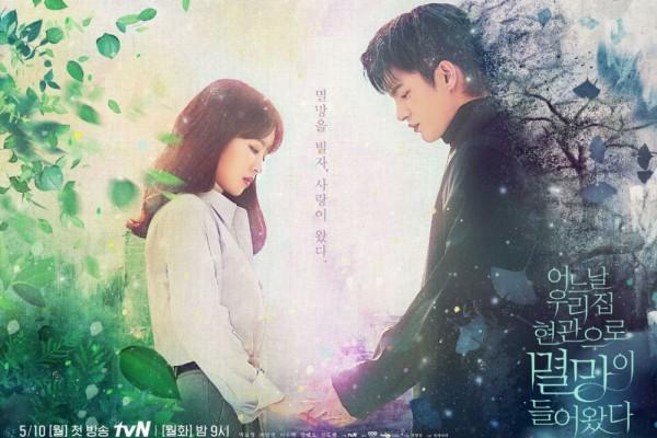 Rekomendasi Drama Korea Mei 2021, Wajib Tonton!