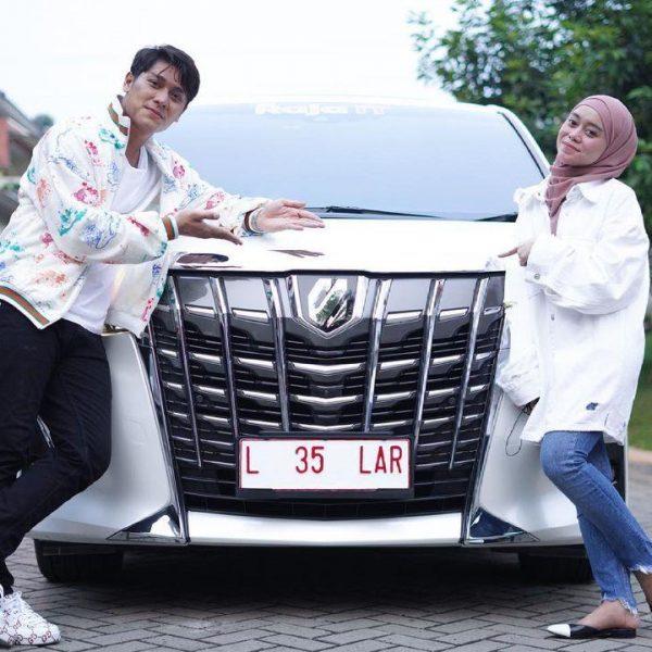 Fakta Basuki Surodjo, Pemberi Alphard untuk Lesty-Billar